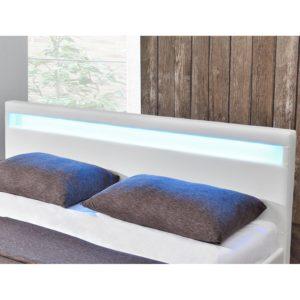 bett 140x200 wei test 2016 testsieger die top 5. Black Bedroom Furniture Sets. Home Design Ideas