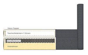 5.1 Bett 180x200